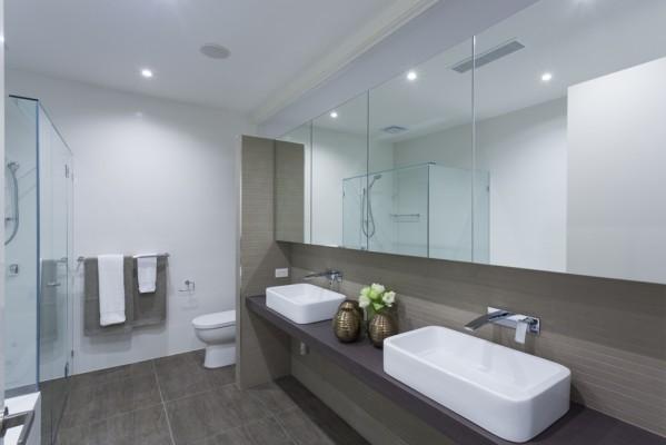 טיפים לעיצוב חדרי אמבטיה ומקלחת