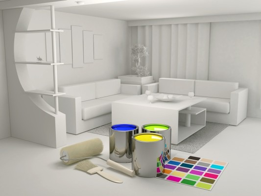 for Aplicacion para decorar interiores
